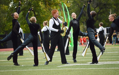 Marching Band/ Color Guard