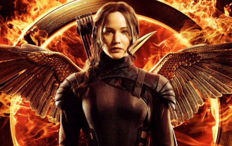 Hunger Games Mockingjay: A must see