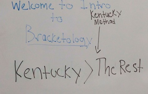 The Short Game: Intro to Bracketology
