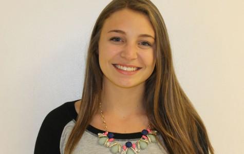 Emily Lepetsos- Senior Volleyball Profile