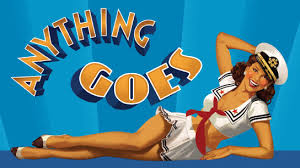 Come See Anything Goes!