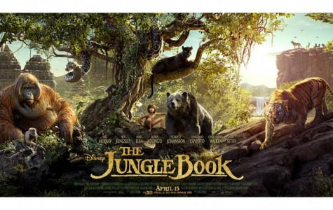 The Jungle Book Exceeds Expectations [SPOILERS]