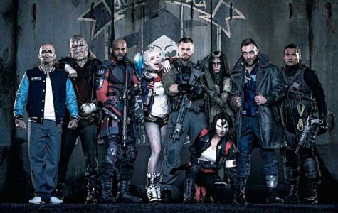 Suicide Squad isn't as bad as you think.