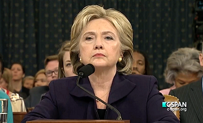 Presenting the Whole Election: Hillary Clinton Emails