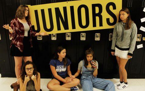 So You're a Junior?