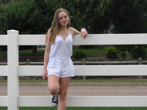 Abby Caster