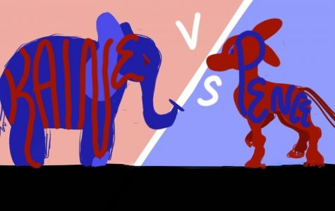 Kaine vs Pence: Summarizing the Vice Presidential Debates