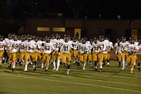 Beyond the Field: Varsity Football