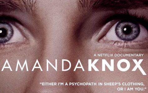 Netflix presents  ¨Amanda Knox¨