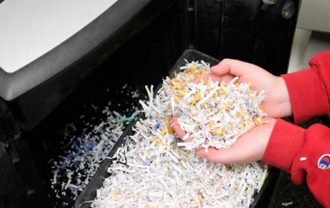 Shred-A-Thon Preserves Privacy, Raises Funds For FBLA