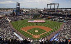 Hot Starts Around the MLB