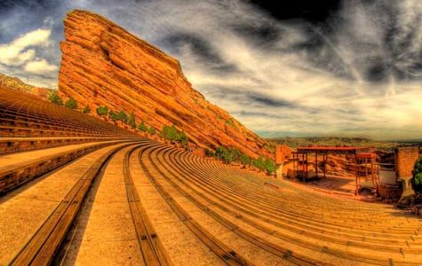 What's the Deal With Red Rocks?
