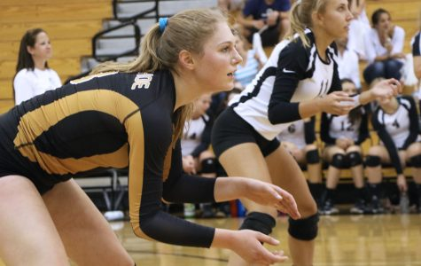 Volleyball Looks Forward to Making Playoff Run