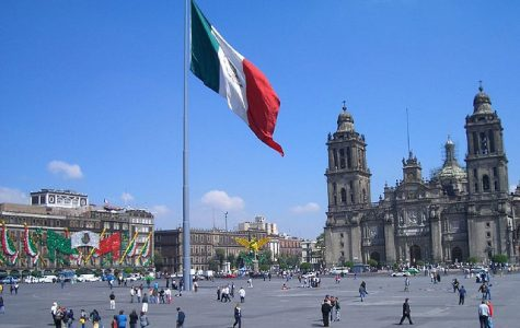 Consider Mexico City for Future NFL Expansion
