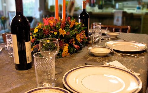 Avoid the Overload on Thanksgiving