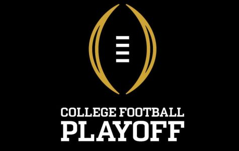 College Football Playoff Rankings week 2