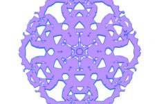 Why Do Snowflakes Form?