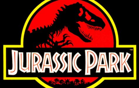 "Old Movie Reviews: ""Jurassic Park"""
