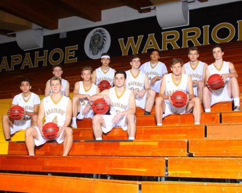 Boys Basketball Prepared for Showdown vs. Creek