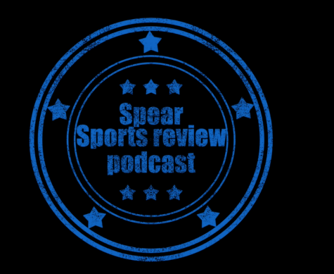 Spear Sports Review for the 2/15 Basketball Game