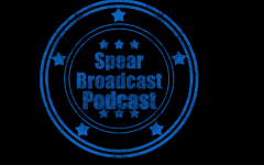 Spear Broadcast Podcast #2