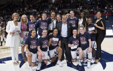 What UConn's 100 game win streak means for women's basketball
