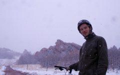 Diego Schutz–Winterland Mountain Biking