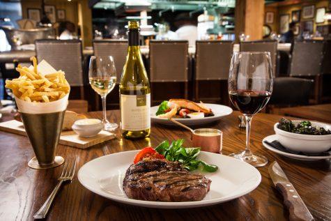 Trump's Steak Dilemma Would Make Gordon Ramsay Cry