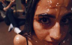 Student Artist Discusses Photo Series: 'The Pursuit of Pleasure'