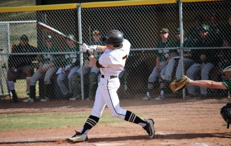 Arapahoe Baseball Game Preview