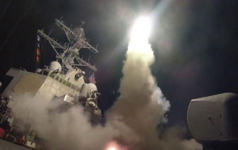 US Launches Airstrikes on Syria: Heroic or Foolish?