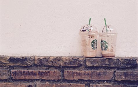 Spring into Starbucks: Ordering Ideas