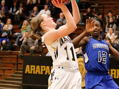 It's Playoff Time: Girls Basketball
