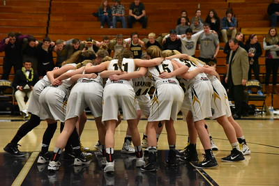 Arapahoe Girls Basketball Playoff Preview