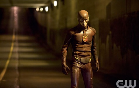 "CW's ""The Flash"" More than Spandex and Superspeed"