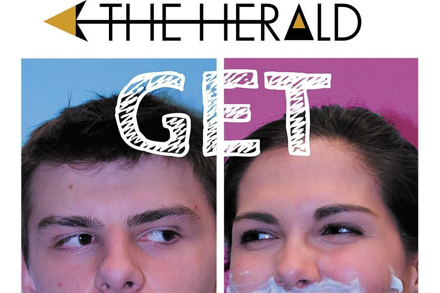 Arapahoe Herald April Issue