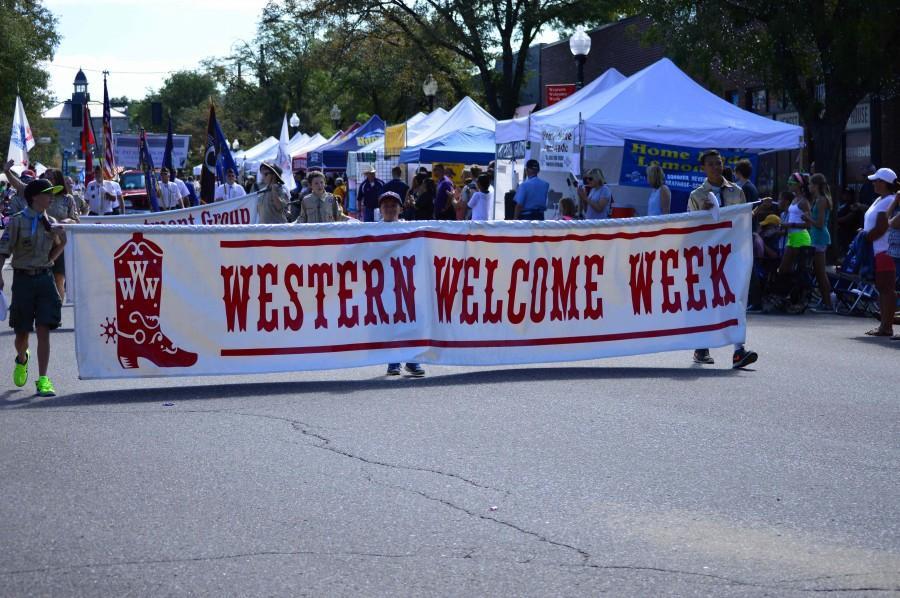 Western+Welcome+Week