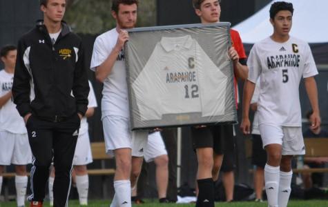 AHS Varsity Soccer