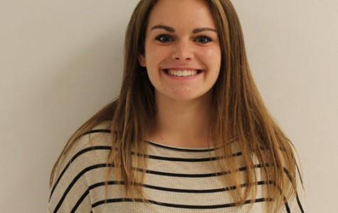 Chrissy Perkins- Senior Volleyball Profiles