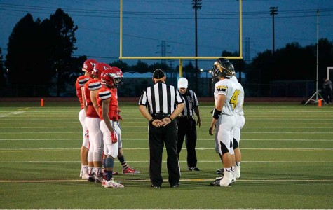Football Preview: Warriors look to finish with perfect season