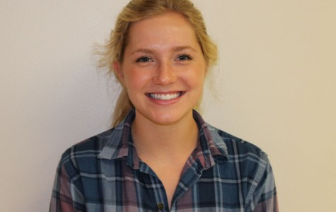 Petra Sikorski- Senior Volleyball Profile