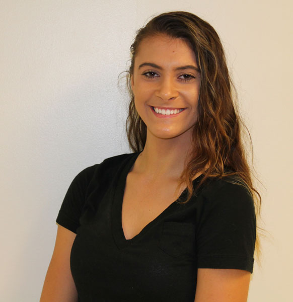 Tylerann Cairns- Senior Volleyball Profile