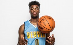 Must Reid Sports: Mudiay Leads The Way