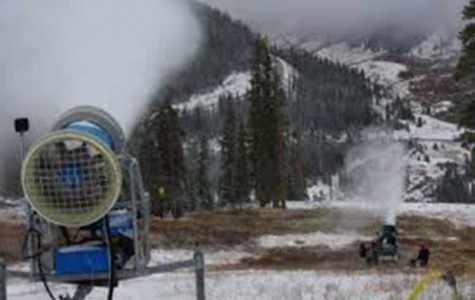 Ski Season off to a Slow Start