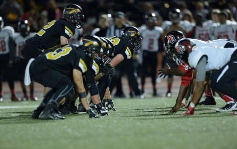 Arapahoe Football Faces Its Toughest Challenge Yet