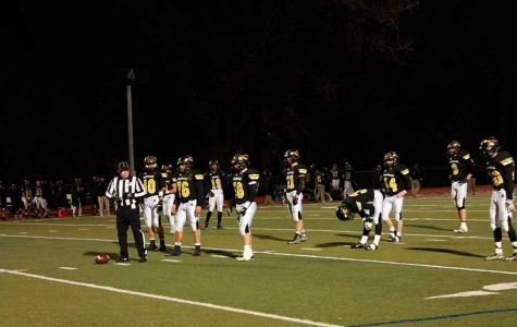 Football Playoffs: First round victory over Bear Creek