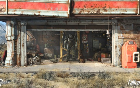Fallout 4: First Impressions