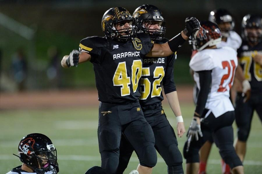 Arapahoe Football Preview: Arapahoe vs. Ralston Valley
