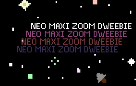 Neo Maxi Zoom Dweebie: Withholding Judgement on The DIvision