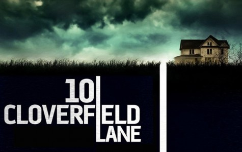'10 Cloverfield Lane' is brilliantly creative